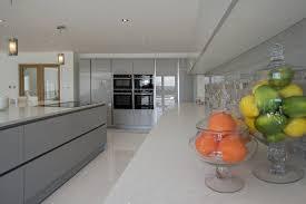 light grey acrylic kitchen cabinets acrylic kitchen light grey panorama kitchens liverpool