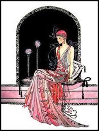 247 best art deco images on pinterest art deco cards birthday