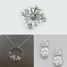 diamond earrings malaysia the jewellerists