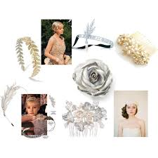 great gatsby hair accessories the great gatsby hair accessories what pieces to buy now polyvore