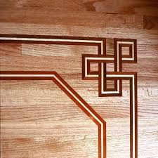 Hardwood Floor Border Design Ideas Installation Hardwood Floors Design Borders Ma Refinishing Wood