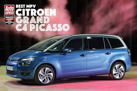 new mazda mpv 2016 mpv of the year 2016 citroen grand c4 picasso auto express