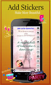 invitation card maker android apps on play