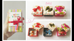 birthday gifts for birthday gift ideas for friend easy 3 in 1