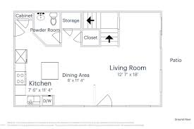 mohawk college floor plan desert peak homes for sale u0026 real estate phoenix u2014 ziprealty