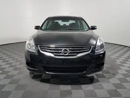 nissan altima for sale orlando used 2012 nissan altima 2 5 sl 4d sedan in orlando zp132447