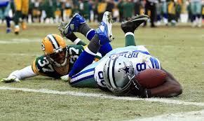 dallas cowboys thanksgiving game history moments of heartbreak dallas cowboys u2013 dez bryant u0027s controversial