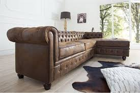 canap chesterfield angle canapé d angle chesterfield design classeo design