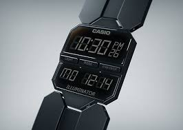 Jam Tangan Casio New daftar harga jam tangan casio versi importir spesifikasinya