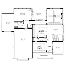 floor plan of monticello monticello at albany place carmel in