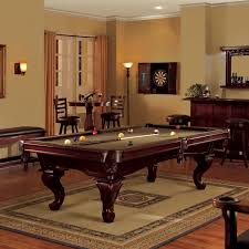 mallory pool table aminis