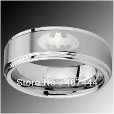 batman wedding bands mens wedding bands batman search matrimony