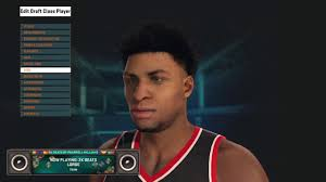christian wood nba 2k15