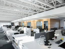 open office lighting design led lighting