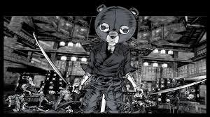 afro samurai review afro samurai 2 revenge of kuma volume 1 ps4