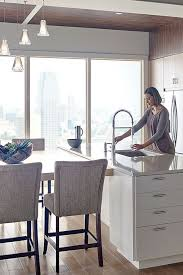 small kitchen faucet 19 best contemporary kitchen images on contemporary unit