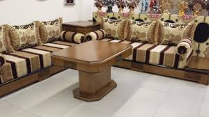 salle a manger marocaine indogate com idee deco salon marocain moderne