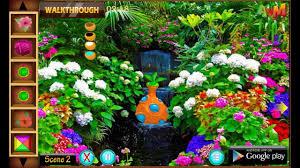 avm flowers garden escape walkthrough avmgames youtube