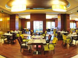 exquisite restaurant with exclusive carpet 3d model max loversiq