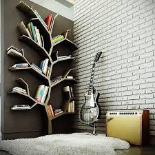 Green Bookshelves - 22 extremely creative bookshelves