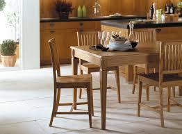 cuisine table modele table de cuisine table salle à manger ronde châtellerault