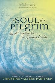 pilgrims book the soul of a pilgrim eight practices for the journey within