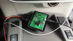 nissan leaf charging cable leafbox nissan leaf range extender project youtube