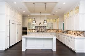Cooking Islands For Kitchens 45 Luxurious Kitchens With White Cabinets Ultimate Guide