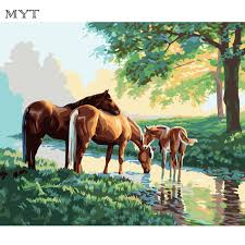Equine Home Decor by Popular Horse Home Decor Buy Cheap Horse Home Decor Lots From