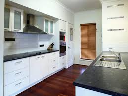 Galley Kitchen Layouts Gorgeous Galley Kitchen Ideas U2014 Indoor Outdoor Homes Diy Galley