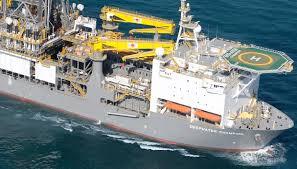 oil rig assistant driller jobs