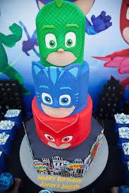 13 fun pj masks party ideas pretty party