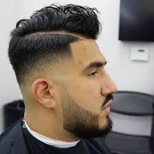 hard part hair men criztofferson lo fade hard part medium hair on top hair mechanix