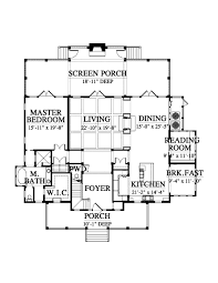 old oyster retreat 15363 house plan 15363 design from allison
