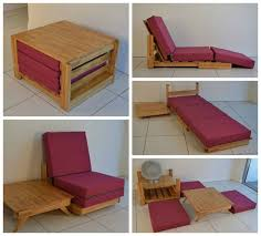 Single Beds For Adults Home Design Pretty Chairs Convert To Beds That Turn Into