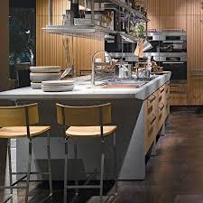 cuisine moderne avec ilot cuisine avec ilot central table 11 73 id233es de cuisine