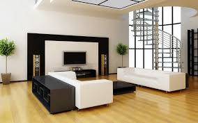 spacious modern living room interiors living room decor
