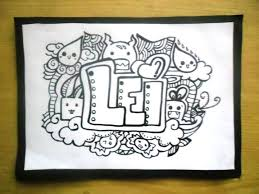 doodle with name my name doodled doodle by leimapagdalita on deviantart