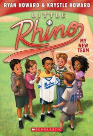 little rhino 1 my new team
