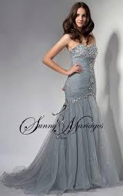 robe de mari e chetre chic robe de mariée grise le de la mode