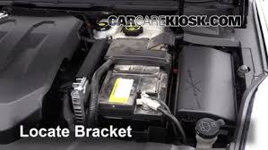 cadillac xts replacement battery replacement 2013 2016 cadillac xts 2013 cadillac xts