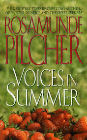 rosamunde pilcher books voices in summer rosamunde pilcher macmillan