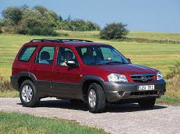 mazda suv models mazda tribute 2003 pictures information u0026 specs