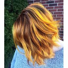 hair color trends 2018 hair color trends best new hair colors and styles allure