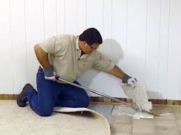 Easiest Way To Clean Linoleum Floors How To Remove And Add Vinyl Flooring How Tos Diy