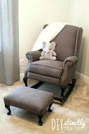 Wingback Recliners Chairs Living Room Furniture Awesome Swivel Recliner Chairs For Living Room For Image Of Swivel