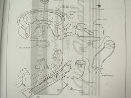 assembly manual chassis repro 1969 mercury cougar 25884 at