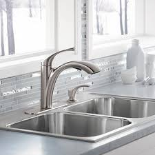 kitchen faucets quality brands best value the home depot - Kitchen Sink And Faucet