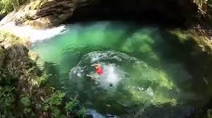 Pennsylvania snorkeling images Cliff jumping rock run pennsylvania jpg