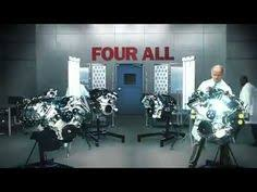 ford f150 commercial ford f 150 commercial brains vs brawn advertising